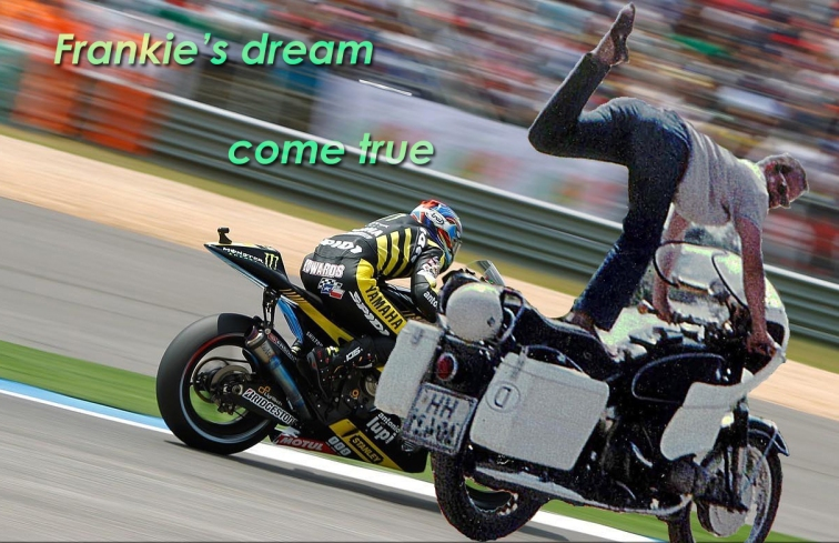 frankies dream