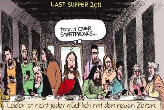 jesus text
