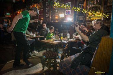 k-Dolans Pub Limerick text